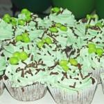 Cupcake Festa Sapinho