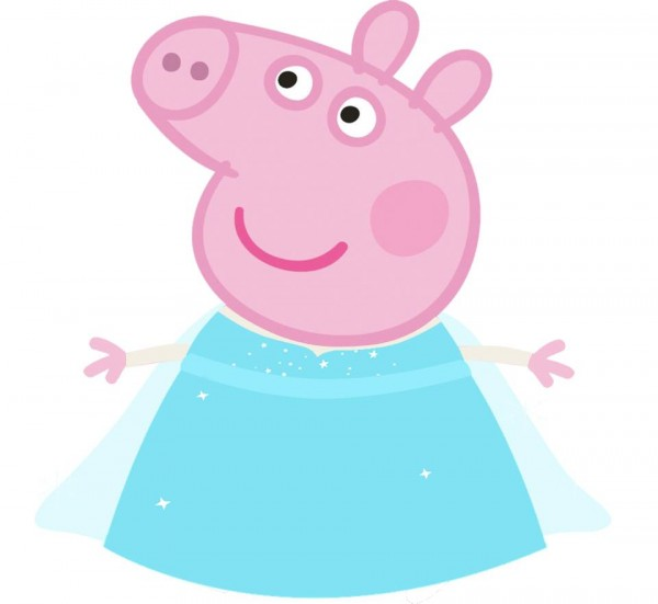 Peppa Pig Elza