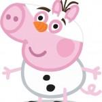 George Pig Olaf