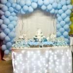 Festa Frozen – Festa da Leitora Cibele!