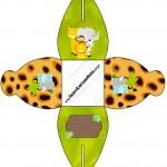 Caixa Safari 1