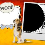 Convite Cachorrinho Beagle