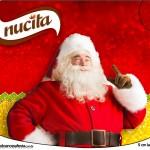 Creminho Nucita Natal Papai Noel