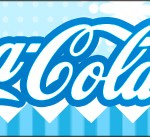 Rótulo Mini Coca-cola Frozen Cute