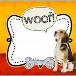 Marmita Cachorrinho BeagleMarmita Cachorrinho Beagle