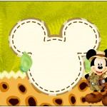 Marmita Mickey Safari
