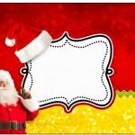 Marmita Natal Papai Noel