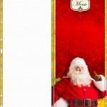 Menu Natal Papai Noel