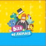 Mini Confeti Bita e os Animais para Meninos