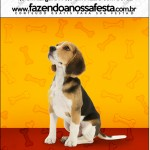 Mini Pastilha Docile Cachorrinho Beagle