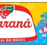 Rótulo Guaraná Caçulinha Bita e os Animais para Meninos