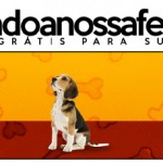 Rótulo Pote Papinha Cachorrinho Beagle