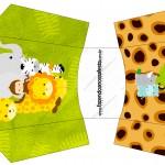 Envelope Fritas