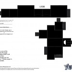 Boneco 3D Venom - Parte 3