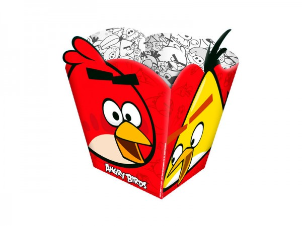 Chachepot Angry Birds: