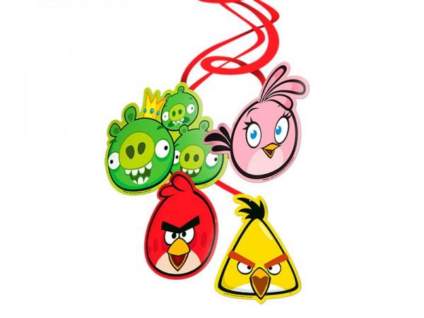 Mobile Festa Angry Birds: