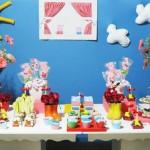 Festa Tema Peppa Pig – Ideias para inspirar-se!