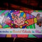 Romero Britto – Festa da Leitora Tercia!