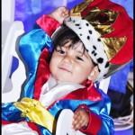 Ideias Festa Pequeno Príncipe