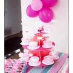 Cupcakes Gatinha Marie