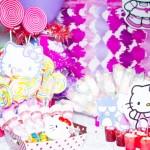 Doces Festa Hello Kitty