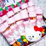 Tubetes Festa Hello Kitty