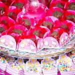 Docinhos Festa Hello Kitty