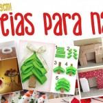 Ideias para o Natal – 7 ideias geniais!
