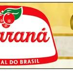 Rótulo Guaraná Caçulinha Ano Novo 2015