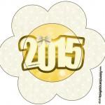 Flor Ano Novo 2015