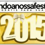 Lápis Ano Novo 2015