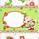 Bala Personalizada Natal