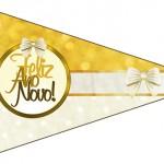 Bandeirinha Sanduiche Ano Novo 2015 3