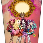 Bisnaga Flip Top Ever After High