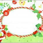 Bolinha de Sabão Natal