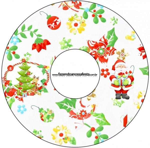 CD DVD Natal