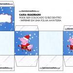 Caixa Bis Peppa Pig Natal
