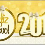 Caixa Bombom Ano Novo 2015.
