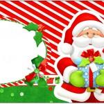 Caixa Bombom Natal Vermelho e Verde