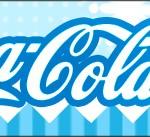 Coca-cola Frozen Azul