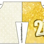 Convite Camisa x Ano Novo 2015.