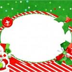 Natal Vermelho e Verde – Kit Festa Infantil!
