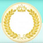 Coroa de Príncipe Verde – Kit Festa Infantil!