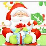 Copinho de Brigadeiro Natal