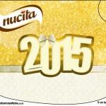 Creminho Nucita Ano Novo 2015