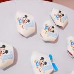 Fraldas Mickey Baby