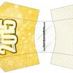 Envelope Fritas Ano Novo 2015