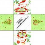 Forminhas Docinhos Natal