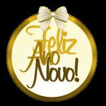 Frame Ano Novo 2015.