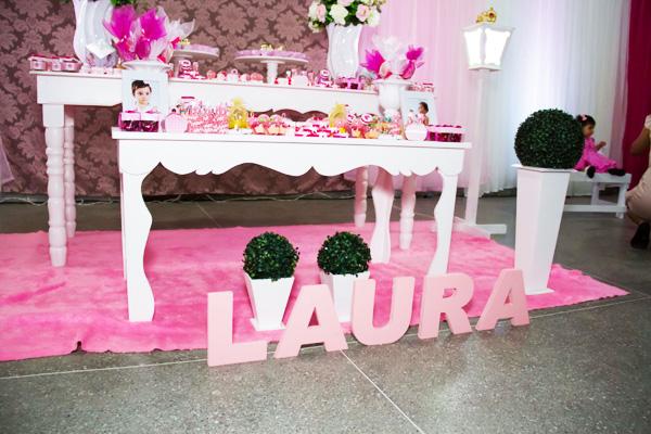 Festa da Princesa Laura